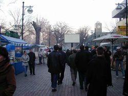 Узбекистан: от электроснабжения отключают центральные районы Ташкента - последствия