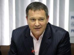 Вмешательства России в дела Крыма нет – Колесниченко