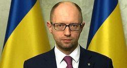 Яценюк провел закрытое заседание правительства