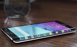 Samsung GALAXY S6 Edge — кардинальные изменения