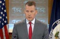 США тверды в позиции о единстве Украины – Джефф Ратке