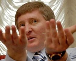 Коломойский атакует активы Ахметова