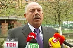 Сакварелидзе должен украинских прокуроров на руках носить – Пискун