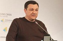 Выборы на Донбассе под стволом автоматов боевиков невозможны – Тымчук
