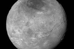 Обнаружены факторы присвоения Плутону статуса планеты