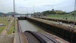 Сегодня открывается обновленный Панамский канал