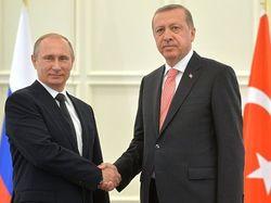 Как сближение Турции с Россией отразится на украинской экономике