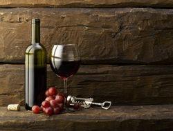 Россия активно наращивает производство вина