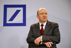 Deutsche Bank меняет сотрудников на роботов