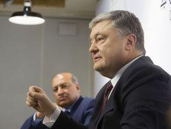 Украина сейчас популярна среди инвесторов – Порошенко