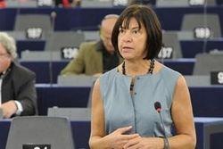 Власть в Украине на протест способна ответить только насилием - депутат ЕП