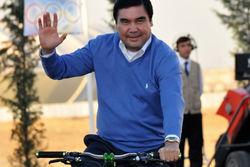 Помиловал, трудоустроил - Туркмения отмечает День независимости