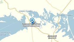 Вода не идет в Крым из-за отключенных насосов в Красноперекопске – Anonymous