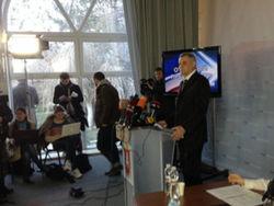 Аваков призвал Жириновского не вмешиваться во внутренние дела Украины