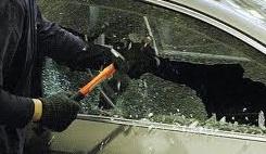 Кража или угроза? Пострадало еще одно авто активиста Евромайдана