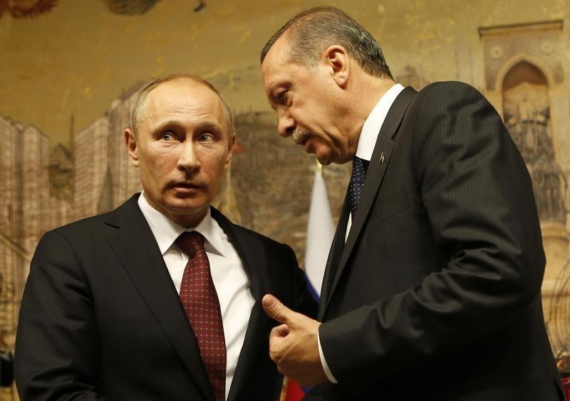ЕСтеряет страну из-за собственных ошибок— МИД Турции