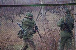 ЧФ России предъявил ультиматум украинским морякам