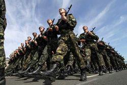 «Курс молодого бойца» станет обязательным для каждого гражданина Украины