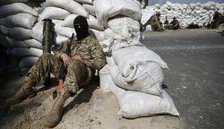 На юго-западе от Донецка возобновились столкновения