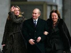 Дочке Путина не место в нашем городе - голландский мэр