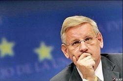 В ЕС осознали необходимость перемены отношения к Украине