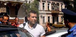 В Одессе поймали сотрудника СБУ сепаратиста