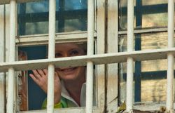 Суд Харькова отказал Тимошенко в смягчении условий содержания в заключении