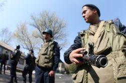 Ситуация в Мариуполе: бойцы Нацгвардии отведены от эпицентра событий, в городе ничего не работает.