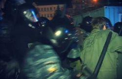 """СМИ о """"трех чиновниках"""", которых Янукович обещал наказать за разгон Майдана"""