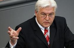 МИД Германии призвал Россию пересмотреть позицию по Украине
