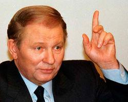 Кучма: отставка Яценюка – повод для беспокойства