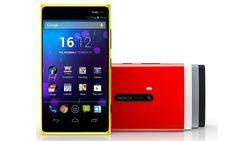 Nokia X начинает покорять Россию