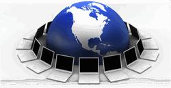 В Украине идет монополизация рынка интернет-сервисов
