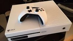 Microsoft  перекрасит Xbox One  в белый цвет