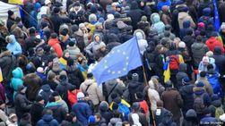 """Сегодня на Евромайдане в Киеве пройдет """"Народное вече"""""""