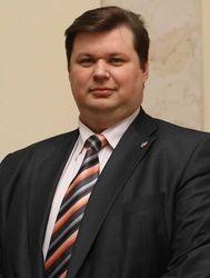 Губернатором Харьковской области назначен Игорь Балута