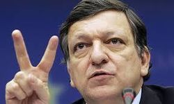 Председатель Еврокомиссии Баррозу