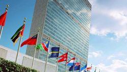 Эксперты ООН по химоружию завершили подготовку отчета