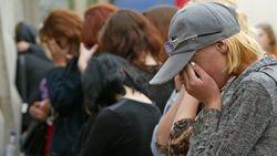 Экономическая ситуация в России способствует проституции – СМИ