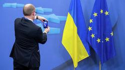 Москва заверяет, что не будет препятствовать созданию ЗСТ Украины с ЕС