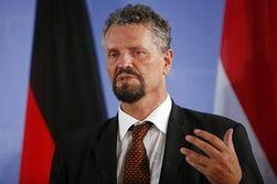 В Германии депутатов Думы из Крыма считают нелегитимными – Гернот Эрлер