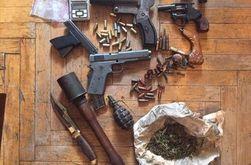 Сегодня в Украине около 5 млн. незарегистрированных огнестрельных стволов