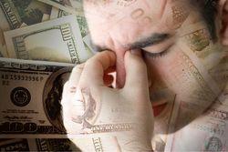 Почему внезапно свалившееся богатство делает людей одинокими