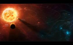 """""""Титаны"""" Солнечной системы - самые невероятные масштабы"""