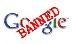 В ночь на воскресенье в России забанили Google