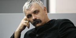 Жена Корчинского: Дима просто стоял и смотрел, что происходило на Банковой