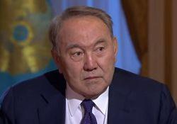 Столицу Казахстана собираются переименовать в честь Назарбаева