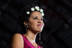 Дочь новоизбранного мэра Нью-Йорка уверяет, что покончила с наркотиками