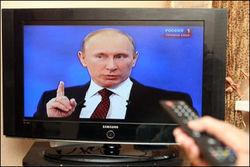 Российские СМИ вновь раскручивают маховик антиукраинской пропаганды
