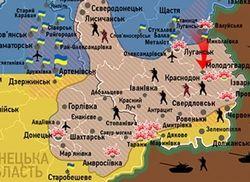 Особый статус Донбасса не имплементирует сепаратистов, но остановил войну